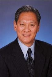 Dr Brian Iwata
